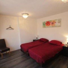 Отель Coco's Outback Apartments Нидерланды, Амстердам - отзывы, цены и фото номеров - забронировать отель Coco's Outback Apartments онлайн комната для гостей фото 3