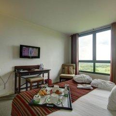 Отель Najeti Hôtel du Golf 3* Номер Делюкс с различными типами кроватей фото 3