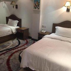 Sun Shine Hotel 3* Стандартный номер с двуспальной кроватью фото 3