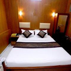 Garden Hotel 2* Стандартный номер с различными типами кроватей фото 3