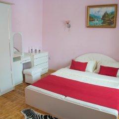 Гостиница Электрон 3* Номер Комфорт с двуспальной кроватью фото 2