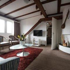 Olympia Hotel Zurich 3* Полулюкс с различными типами кроватей фото 14