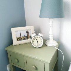 Отель Pure Flor de Esteva - Bed & Breakfast 3* Номер Делюкс с различными типами кроватей фото 10