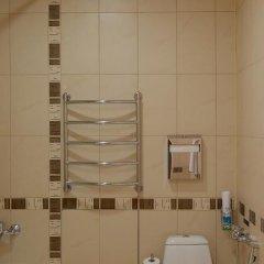 Гостиница Центр ванная фото 9