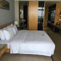 Отель Shenzhen Marina Club Шэньчжэнь комната для гостей фото 5