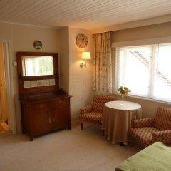 Отель Citadella Guesthouse Будапешт комната для гостей фото 5
