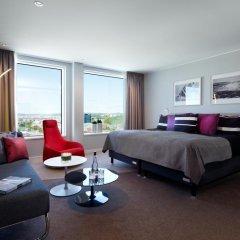 Отель Upper House 5* Улучшенный номер с 2 отдельными кроватями фото 4