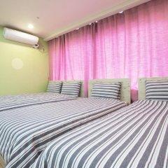 Отель NJoy Seoul Студия Делюкс с различными типами кроватей фото 3