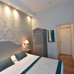 Отель Villa Rosa Италия, Венеция - 12 отзывов об отеле, цены и фото номеров - забронировать отель Villa Rosa онлайн комната для гостей фото 9