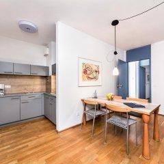 Отель Art'Appart Suiten Улучшенные апартаменты фото 3