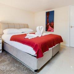 Отель Commercial House 4* Стандартный номер с различными типами кроватей фото 2