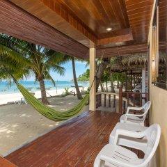 Отель Bottle Beach 1 Resort 3* Бунгало Делюкс с различными типами кроватей фото 13