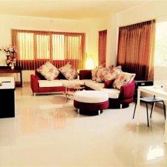 Отель Siray House 2* Улучшенные апартаменты разные типы кроватей фото 9