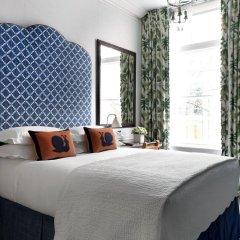 Отель Covent Garden 5* Стандартный номер фото 6