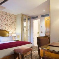 Отель Queen Mary Opera комната для гостей фото 4