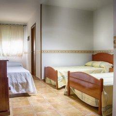 Отель Casa Rural Sierra Madrona спа фото 2