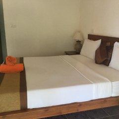 Отель Adarin Beach Resort 3* Улучшенное бунгало с различными типами кроватей фото 3