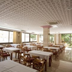 Hotel Playa Blanca питание
