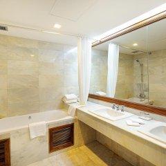 The Royal Paradise Hotel & Spa 4* Люкс с двуспальной кроватью фото 5