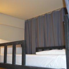Chang Hostel Кровать в мужском общем номере с двухъярусной кроватью фото 3