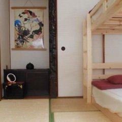 Отель Tabicolle Backpackers Хаката удобства в номере фото 2