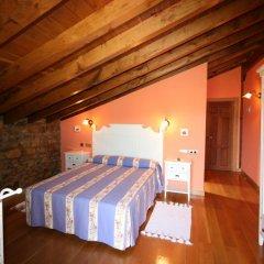 Отель Posada El Ángel de la Guarda 3* Стандартный номер с разными типами кроватей фото 7
