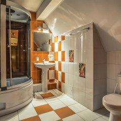 Гостиница Авеню ванная фото 2