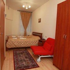 Гостиница Питер Хаус 3* Полулюкс разные типы кроватей фото 2