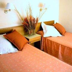 Отель Leuka 3* Стандартный номер с различными типами кроватей фото 3