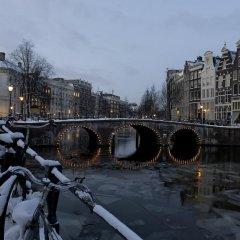 Отель De Hoedenmaker Нидерланды, Амстердам - отзывы, цены и фото номеров - забронировать отель De Hoedenmaker онлайн бассейн