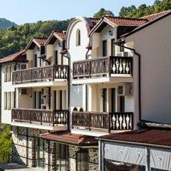 Отель Rodopsko Katche Болгария, Ардино - отзывы, цены и фото номеров - забронировать отель Rodopsko Katche онлайн балкон