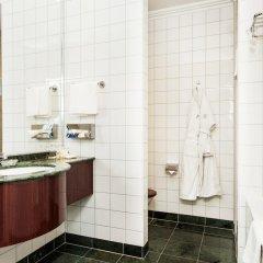 Elite Plaza Hotel Göteborg 5* Номер Делюкс