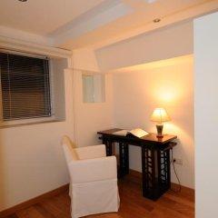 Отель Cheya Gumussuyu Residence 4* Апартаменты с 2 отдельными кроватями фото 21