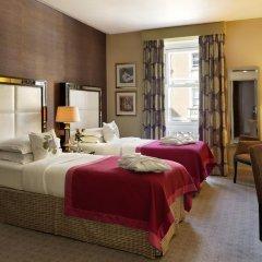 The Mandeville Hotel 4* Люкс с двуспальной кроватью
