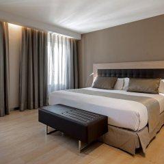 Отель Catalonia Plaza Mayor 4* Стандартный номер с различными типами кроватей фото 3