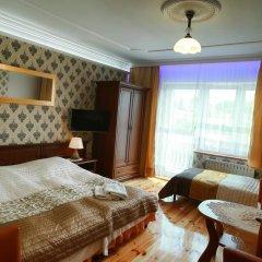 Отель AbWentur Pokoje комната для гостей фото 4