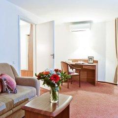 Арт-Отель Карелия 4* Полулюкс с различными типами кроватей фото 2