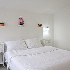 Апартаменты Tarus Bosphorus Apartments Besiktas комната для гостей фото 5
