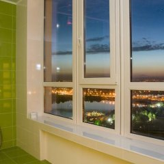 Гостиница VIP-Парус Харьков ванная