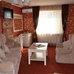 Гостиница Сапсан комната для гостей фото 3