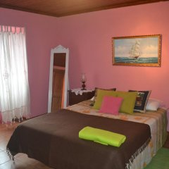 Отель Quinta da Faia Коттедж с различными типами кроватей фото 3
