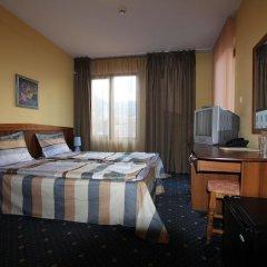Kap House Hotel 3* Стандартный семейный номер с двуспальной кроватью фото 12