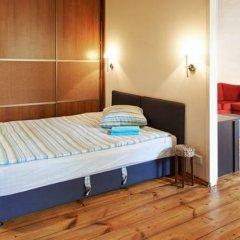 Отель Mykolo Apartments Литва, Вильнюс - отзывы, цены и фото номеров - забронировать отель Mykolo Apartments онлайн комната для гостей фото 4