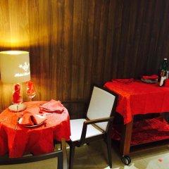 Hotel Smeraldo 3* Люкс повышенной комфортности фото 10