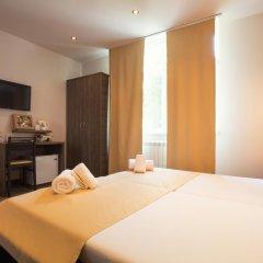 Отель Villa Mystique комната для гостей фото 10