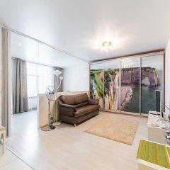 Апартаменты на Егорова Студия Делюкс с различными типами кроватей фото 5