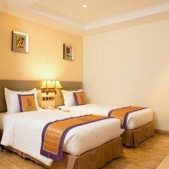 Blue Diamond Signature Hotel 3* Улучшенный номер с различными типами кроватей