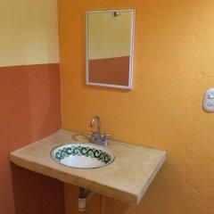 Отель Las Salinas 3* Стандартный номер фото 8