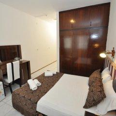 Reis Maris Hotel 3* Стандартный номер с различными типами кроватей фото 17