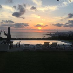 Отель Casa da Bela Vista пляж фото 2